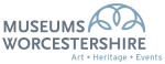 Museums Worcestershire logo - transparent compressed